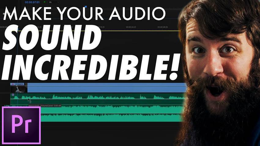 How to Make Your Audio Sound Incredible